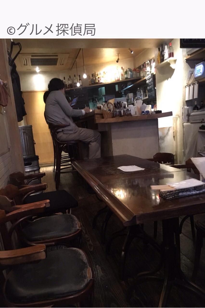 【グルメ探偵局】※画像3 店内風景
