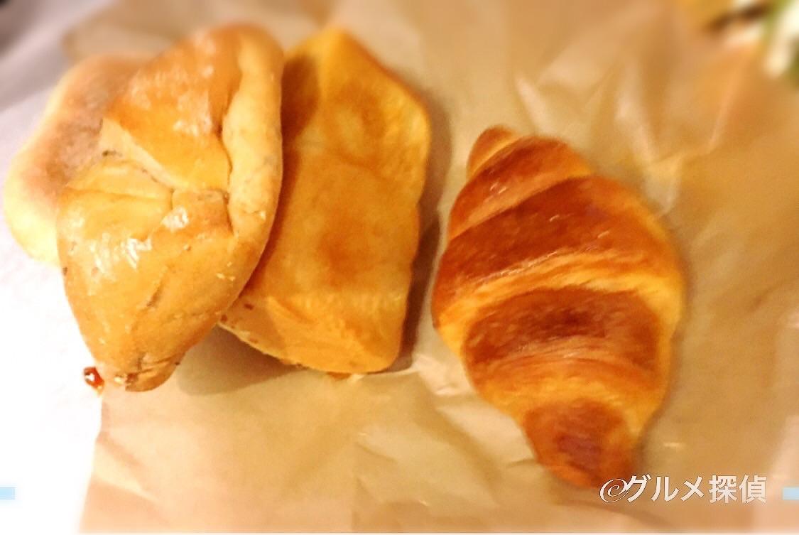 【グルメ探偵】画像7 パン