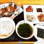 韓国蟹料理を満喫!準備編