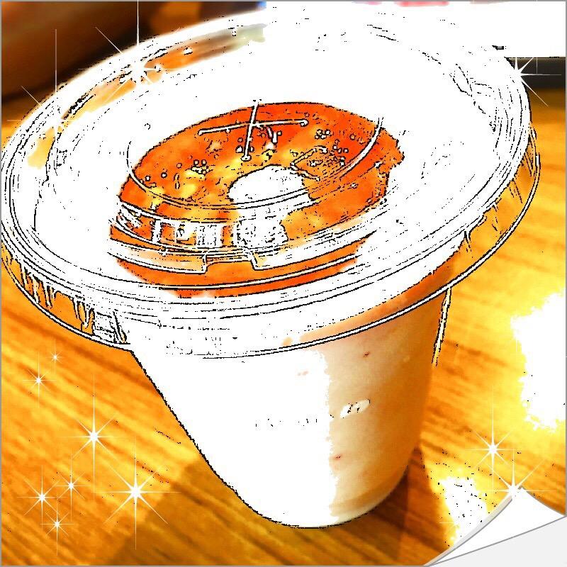 【グルメ探偵局】ロッテリアのトマトスムージー!千葉県では市原SA(上り)だけのレアメニュー!